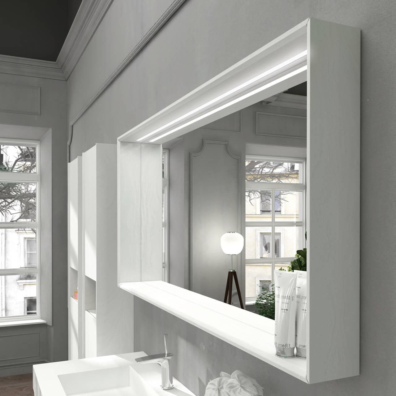 Specchio Quadrant