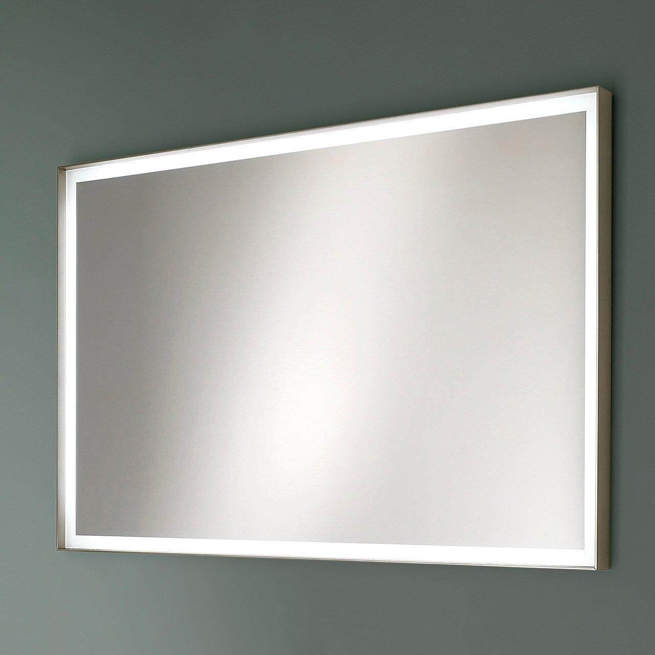 specchio charme platino