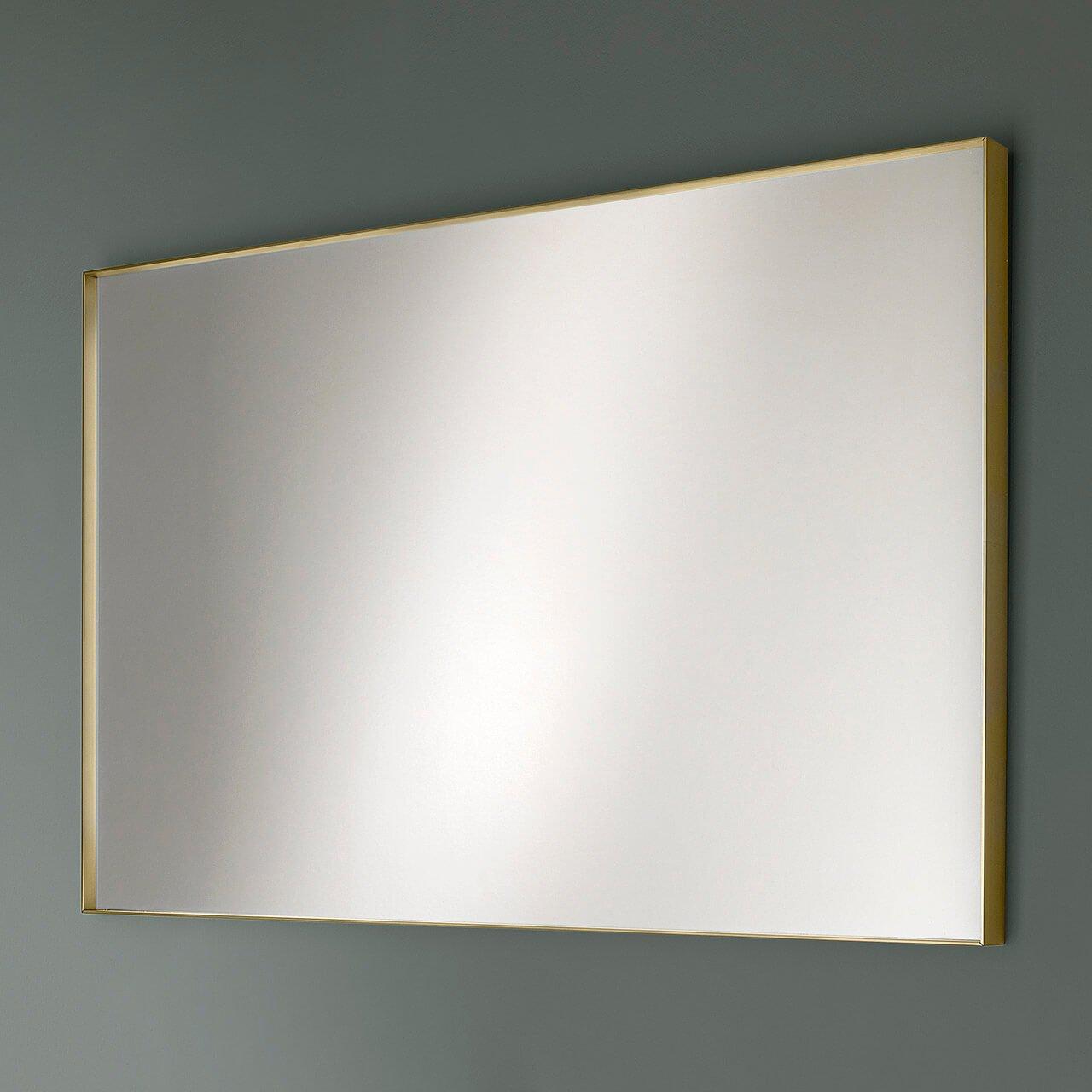 specchio CharmeS bronzo