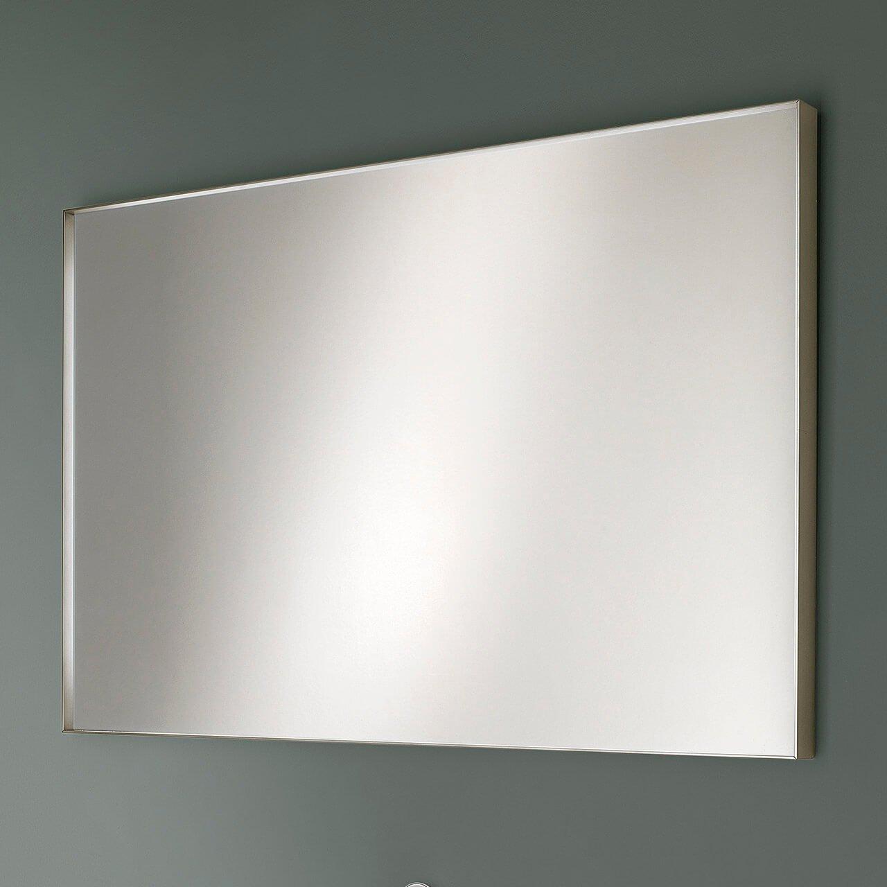 specchio CharmeS platino